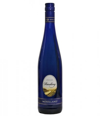 Moselland-2011-Riesling-Spatlese
