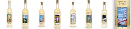 Moselland Landmark and Ars Vitis Riesling Collections
