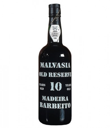 Cristóvão Colombo 10 Year Old – Malmsey