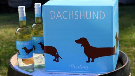 Dachshund Riesling - Case and Bottles