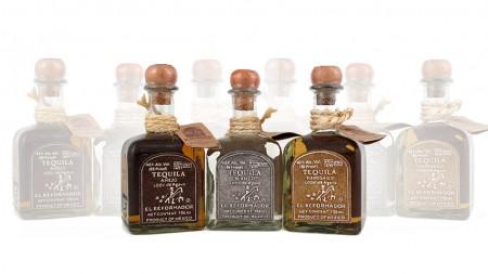 El Reformador Tequila