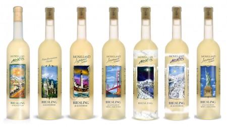 Moselland Wines - Landmark Series