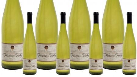 Thomas Halby Wines