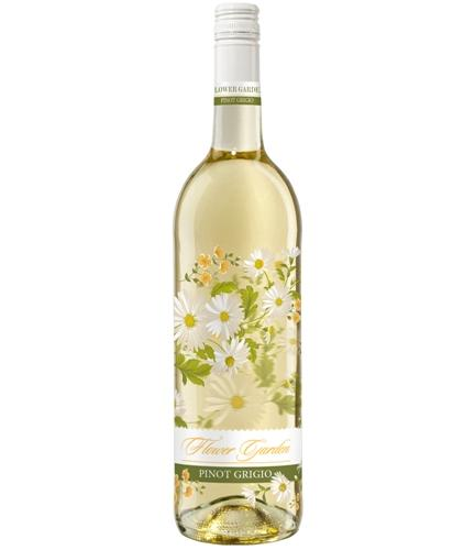 Flower garden halby marketing flower garden pinot grigio mightylinksfo