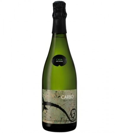 Carbo Cava Semi Seco