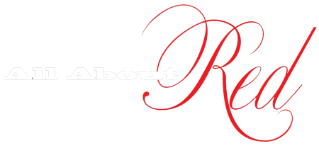 All About Red logo
