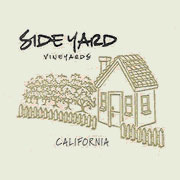 Side Yard Vineyards logo