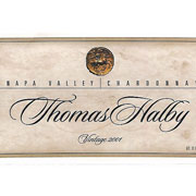 Thomas Halby Wines