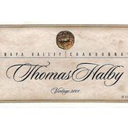 Thomas Halby Wine