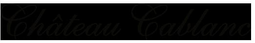 Chateau-Cablanc-Logo