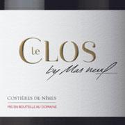 Le Clos by Mas Neuf