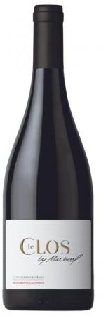 Bottleshot of Le Clos by Mas Neuf
