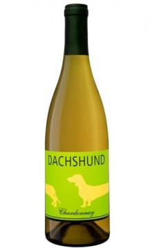 Dachshund Chardonnay