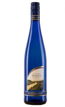Moselland Blue Bottle Riesling QBA