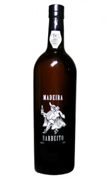 Barbeito 3 Year Old Dry Madiera