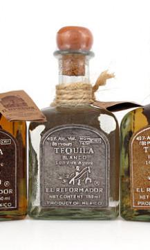El Reformador Blanco Tequila