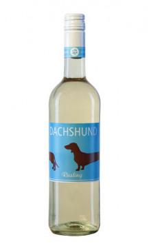 Dachshund Riesling Qualitätswein